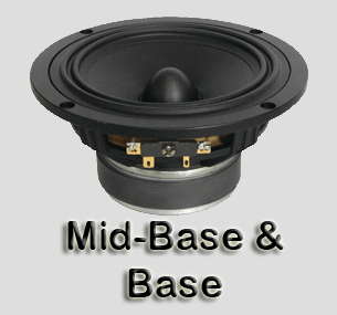 Sine Audio Uk Supplier To Tang Band Speakers
